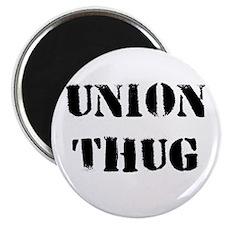 Original Union Thug Magnet