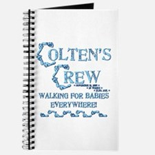 COLTENS CREW Journal
