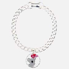 Koala Loves You Bracelet
