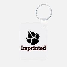 IMPRINTED2 Keychains