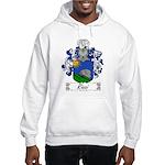 Ricci Coat of Arms Hooded Sweatshirt