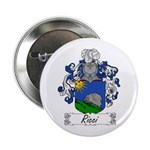 Ricci Coat of Arms Button