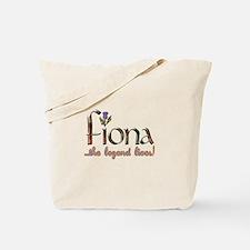 Fiona the Legend Tote Bag