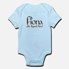 Fiona the Legend Infant Bodysuit