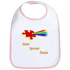 Autism Spectrum Disorder Bib