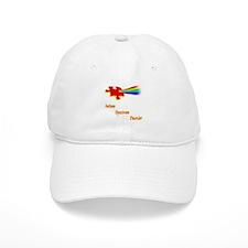 Autism Spectrum Disorder Baseball Cap