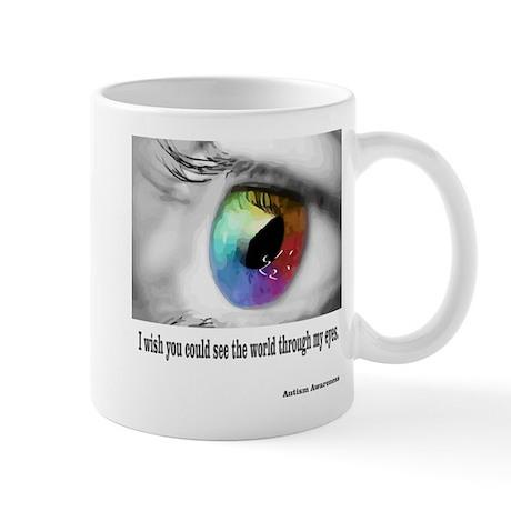 I wish you could see Mug