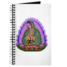 Lady of Guadalupe T4 Journal