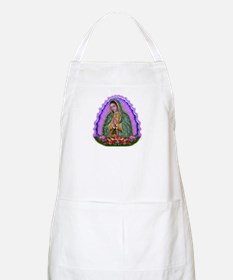 Lady of Guadalupe T4 Apron