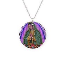 Lady of Guadalupe T4 Necklace