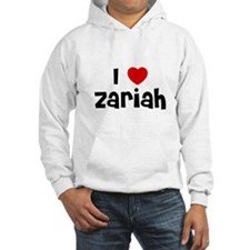 I * Zariah Hoodie
