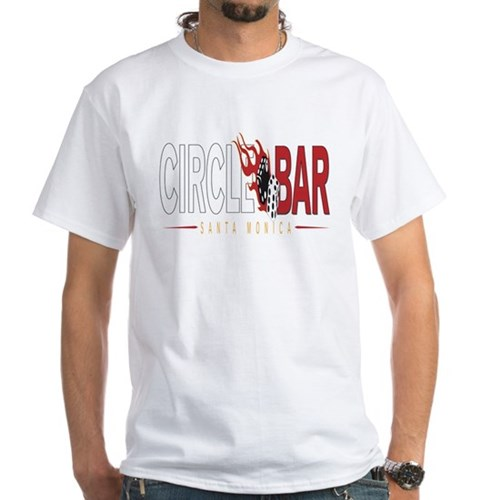 misc aka RANDOM items White T-Shirt