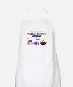 Physical Therapy Apron
