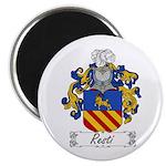 Resti Coat of Arms Magnet