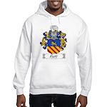 Resti Coat of Arms Hooded Sweatshirt