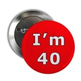 40th Buttons