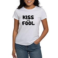 Kiss the Fool Tee