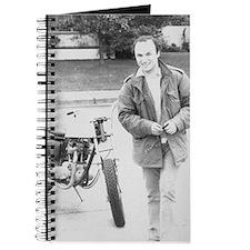 misc aka RANDOM items Journal