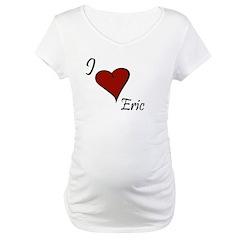 I love Eric Shirt