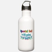 Special Hell Water Bottle