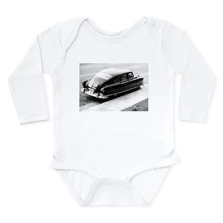 misc aka RANDOM items Long Sleeve Infant Bodysuit