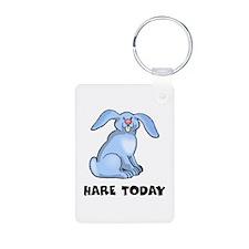 Little Bunny Foo-Foo Keychains