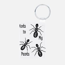 Ants In My Pants Keychains