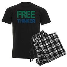 Free Thinker Pajamas