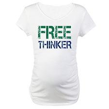 Free Thinker Shirt