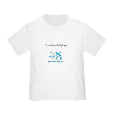 Arctic Assault Toddler T-Shirt