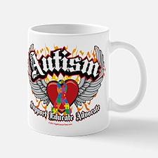 Autism Wings Mug