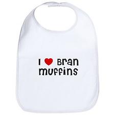 I * Bran Muffins Bib
