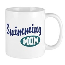 Swimming Mom Mug