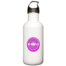 Funny 50th Birthday Gifts For Water Bottle