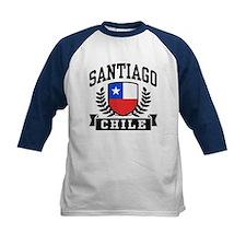 Santiago Chile Tee