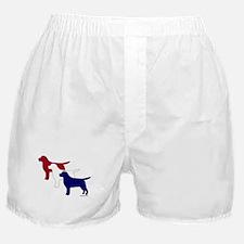 Patriotic Labs Boxer Shorts