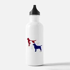 Patriotic Labs Water Bottle