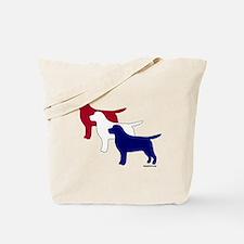 Patriotic Labs Tote Bag
