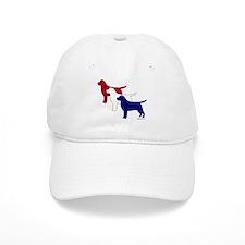 Patriotic Labs Baseball Cap
