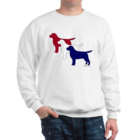 Patriotic Labs Sweatshirt