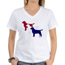 Patriotic Labs Shirt