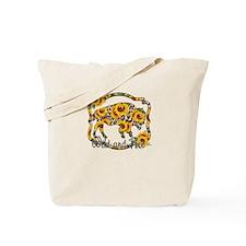 Phillies Tote Bag
