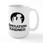 Operation Kindness Large Mug