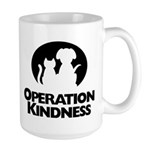 Operation Kindness Large Mug