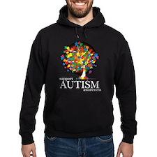 Autism Tree Hoodie