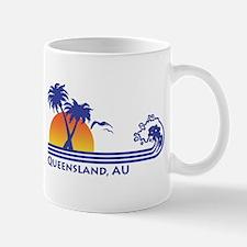 Queensland Australia Mug