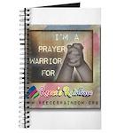 Prayer Warriors Journal