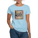 Prayer Warriors Women's Light T-Shirt