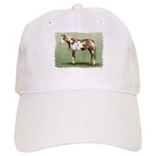 Pretty Paint Baseball Cap