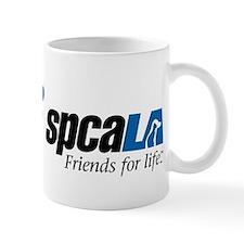 I Love spcaLA Mug